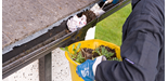 How to Clean a Gutter