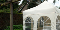 Party Tents & Gazebos