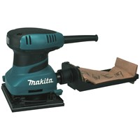 Makita  BO4555 200W Palm Sander - 220V