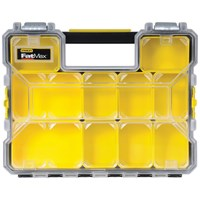 Stanley FatMax Shallow Professional Organiser Toolbox