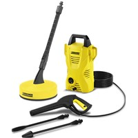 Kärcher  K2.130 T50 Air-Cooled 1300W Pressure Washer