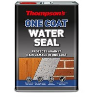 Thompsons  One Coat Water Seal - 5 Litre