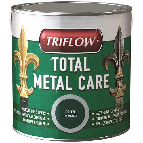 Triflow  Total Metal Care Hammered Paint - 250ml