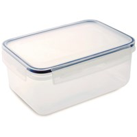 Addis Clip & Close Rectangular Food Storage Box - 2 Litre