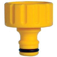 Hozelock  2158 Outdoor Tap Connector - 1in