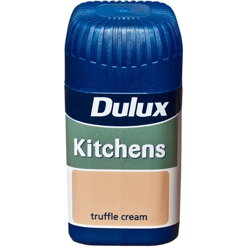Dulux Kitchens Matt Colours Paint - 50ml