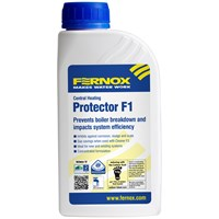 Fernox  Central Heating Protector F1 - 500ml