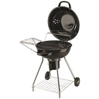 Mammoth  Charcoal Kettle BBQ - 22.5in