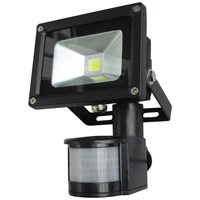 LED Security Light - 10W