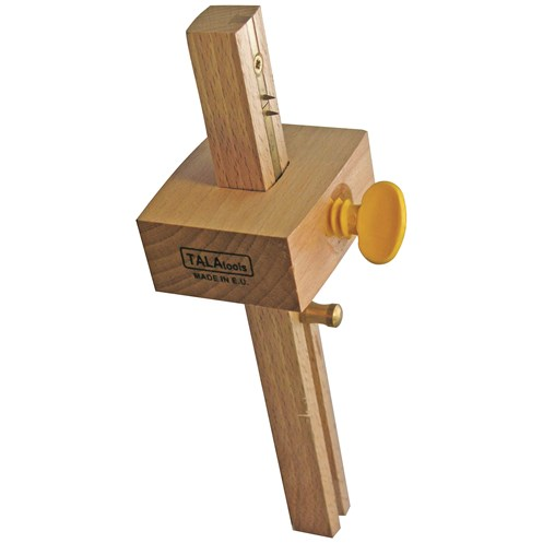 Tala  Marking & Mortise Gauge - Beech