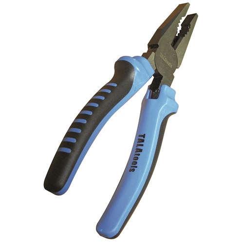 Tala  Professional Combination Pliers - 200mm