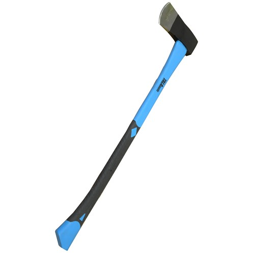 Tala  Felling Axe with Fibreglass Handle - 2kg