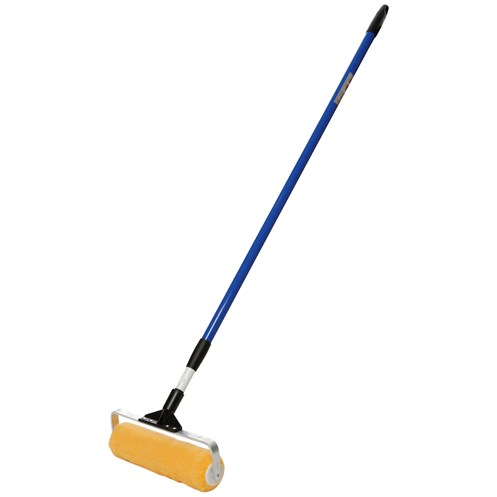 Dosco  Paint Roller With Extension Handle - 12in