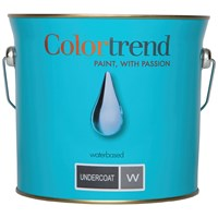 Colortrend  Undercoat Colours Paint - 3 Litre
