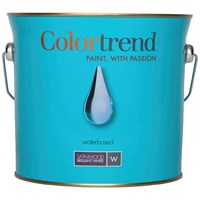 Colortrend  Satinwood Colours Paint  - 3 Litre