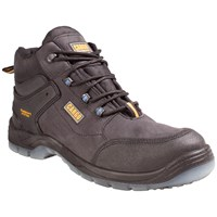 Cargo  Apollo Metal Free Safety Boots - Black