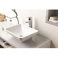 Aimee Countertop Washbasin