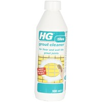 HG  Grout Cleaner - 500ml